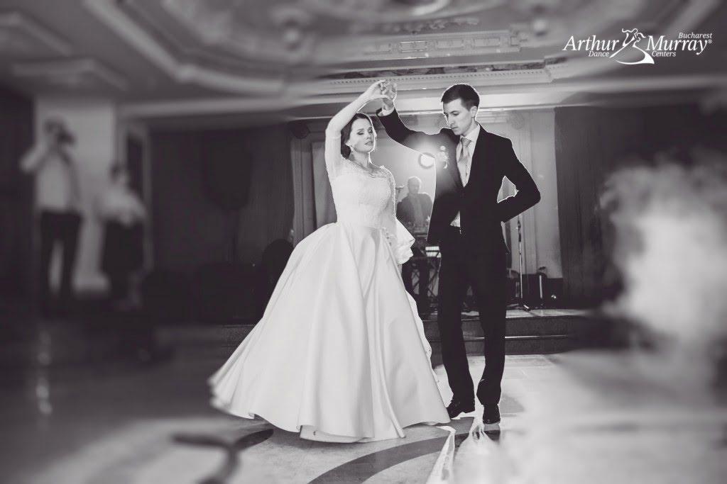 45708338 - romantic couple dancing on their wedding hd