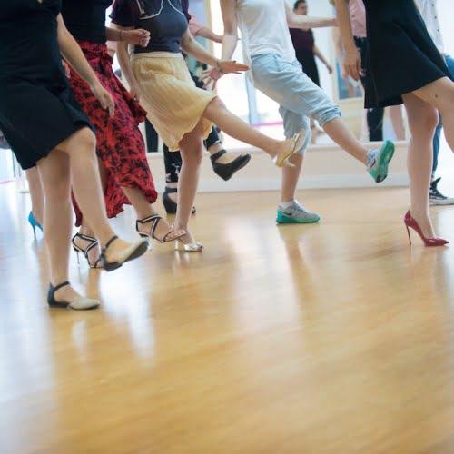 dos și dansuri pentru pierderea în greutate