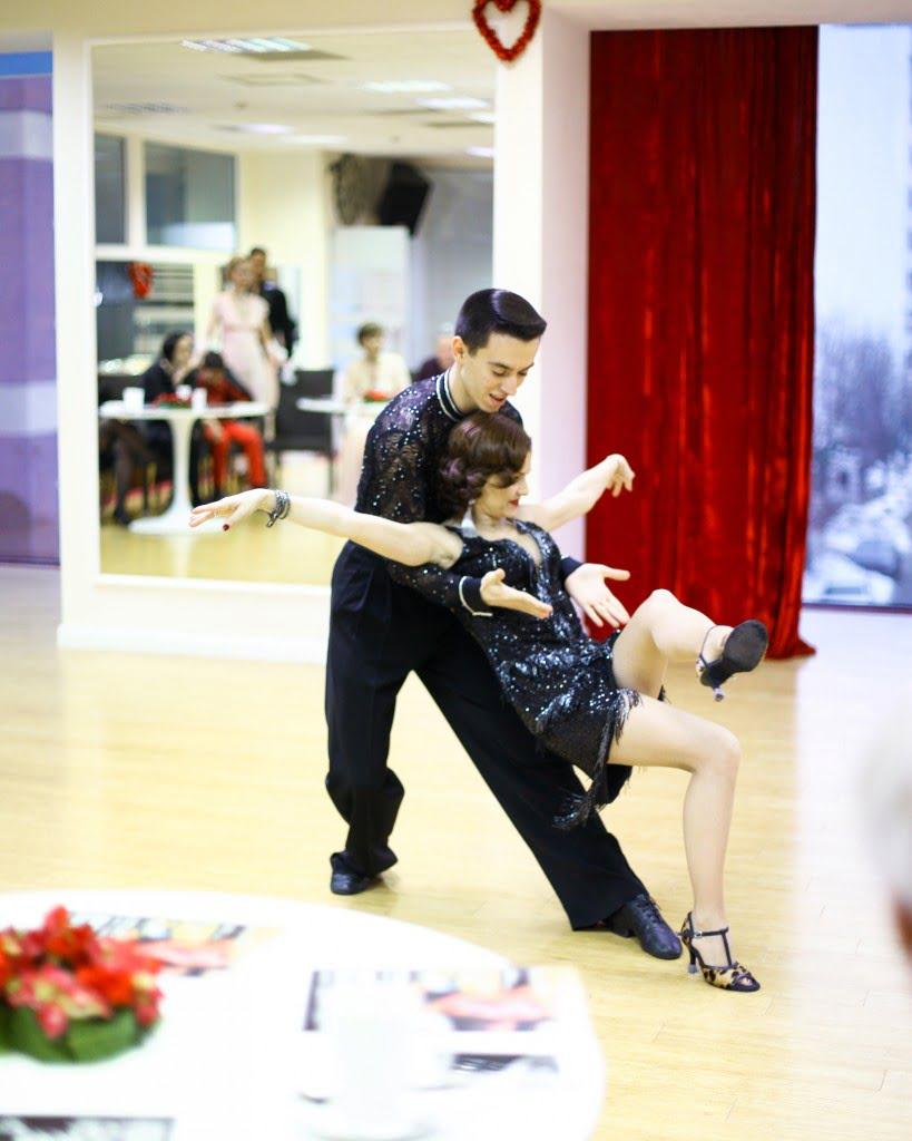 stiluri de dans